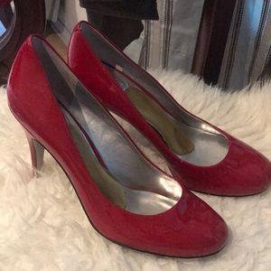 Beautiful for Christmas 🎄 Jessica Simpson heels